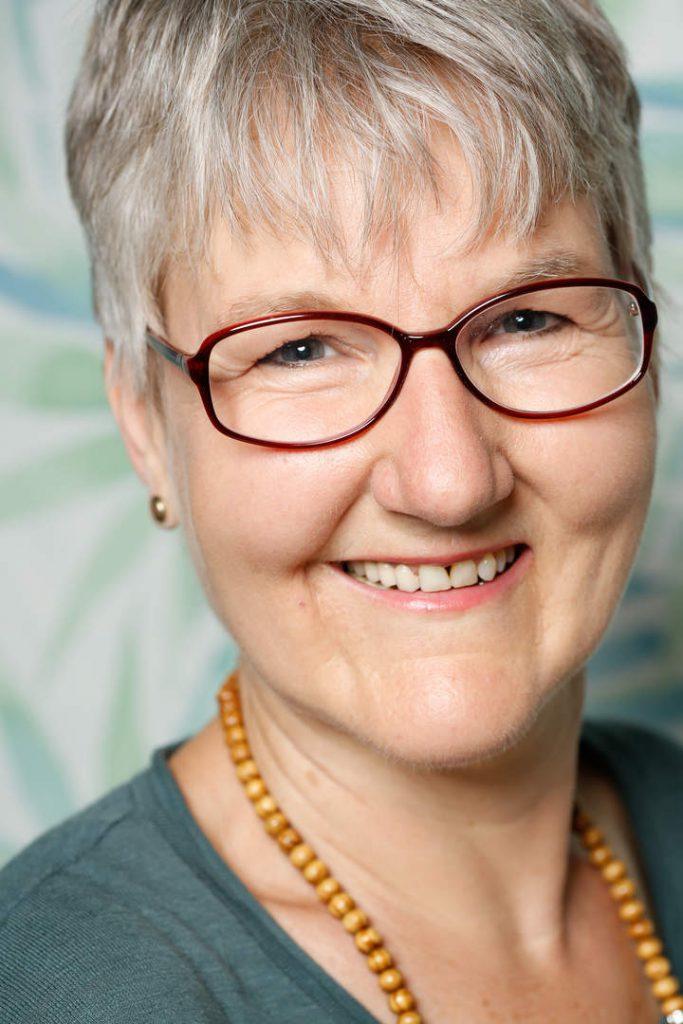 Heilpraktikerin Susanne Kleidon